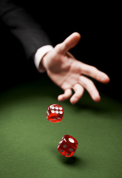 online casino legal dice roll online