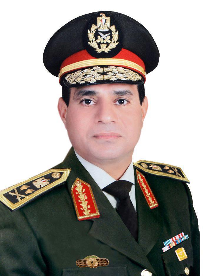 abdel fattah el sisi thesis How many monsoons will it take to wash the stains of macabre bloodbath engineered against the resolute pro-democracy protesters by general abdel fattah el-sisi-led.