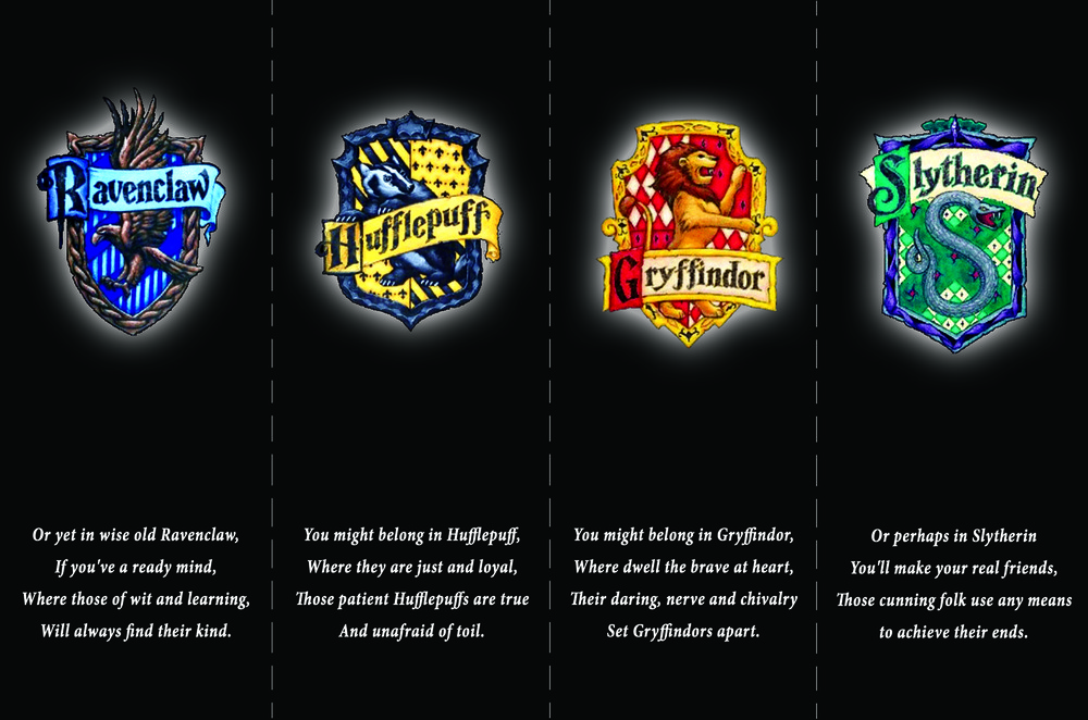 Ravenclaw sorting hat quotes quotesgram for House music meaning