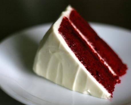 Cream Cheese Frosting Recipe For Red Velvet Cake Uk