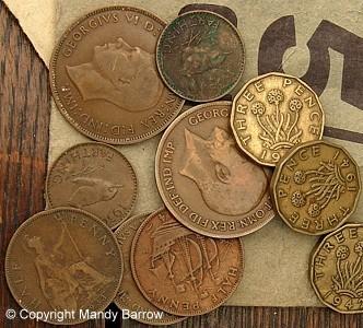 Old Fashioned Australian Slang For Money