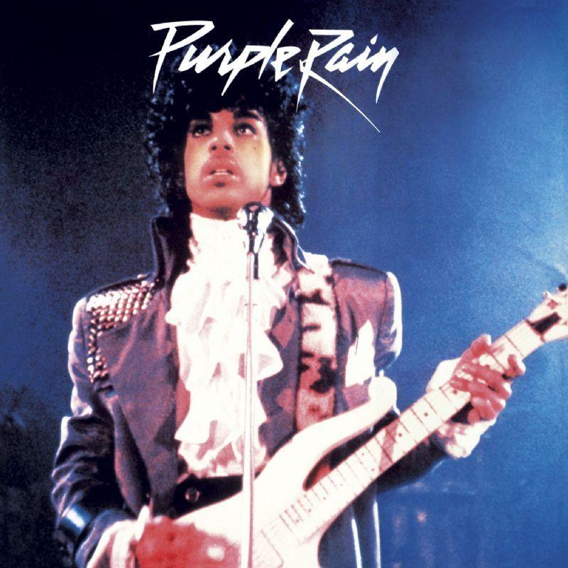 Prince Purple Logo to Prince 39 s Album Purple