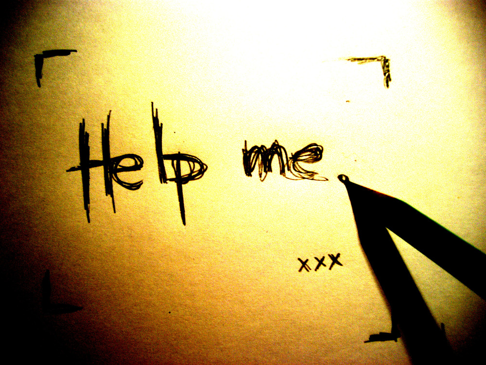 Help me im so bored