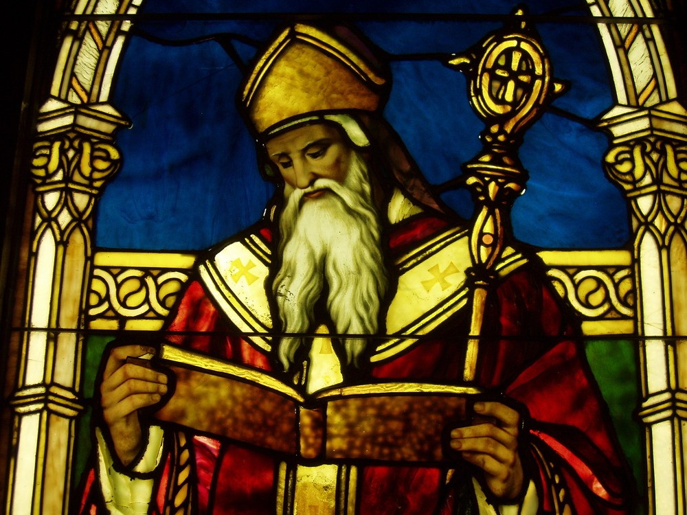 st augustines theory of illumination essay An analysis of the concept of time in the confessions, book 11 by augustine of hippo (later st augustine) but also with modern big bang theory.