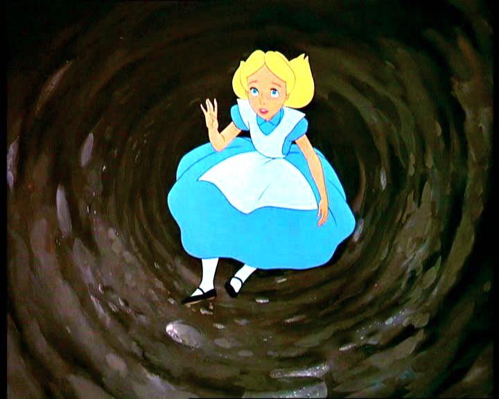 The Rabbit Hole Escape Room