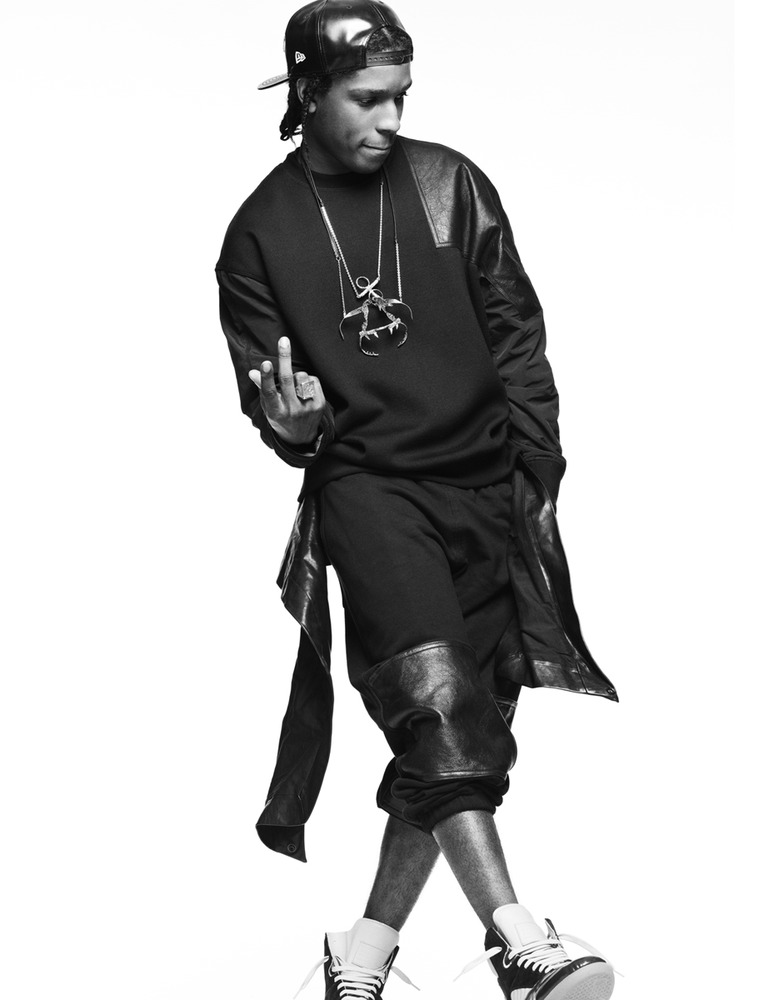 Soundcloud Fashion Killa Asap Rocky A AP Rocky Fashion Killa