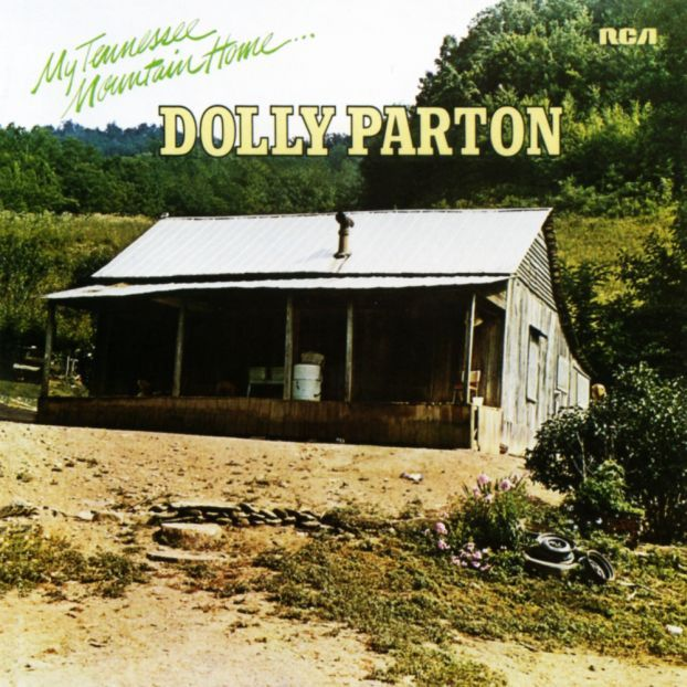 Dolly parton my tennessee mountain home lyrics genius for Classic house album