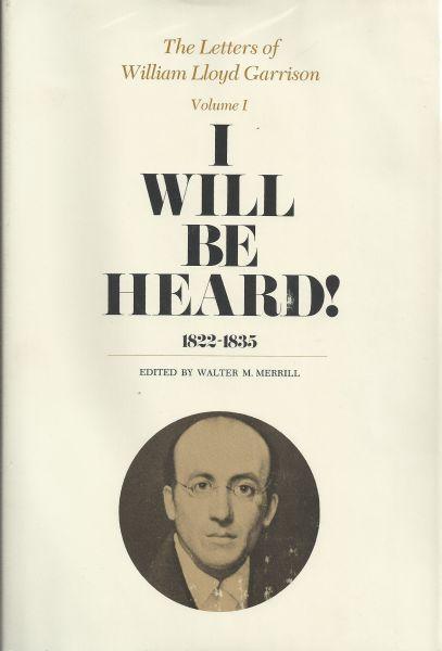 ... Deluxe William Lloyd Garrison Quotes ...