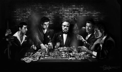 Gangster casino