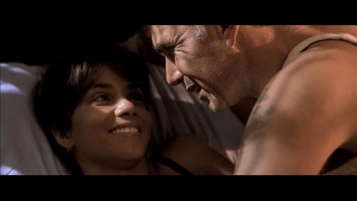 Halle Berry Steamy SEX SCENE In Monsters Ball