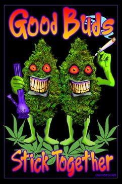how to smoke weed and get really high