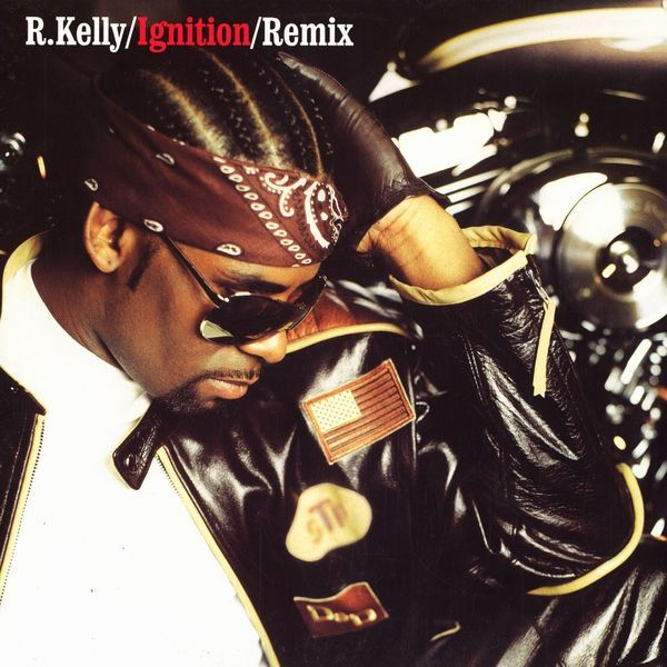 R  Kelly s Ignition  Remix  is R Kellys Ignition Remix