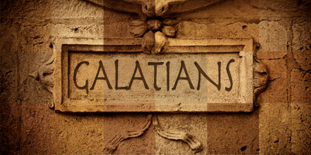 a look at pauls letter to the galatians Introduction to paul's letter to the galatians, discussing the location galatia and of the galatian churches, the north galatian theory, the south galatian theory, paul's missionary.