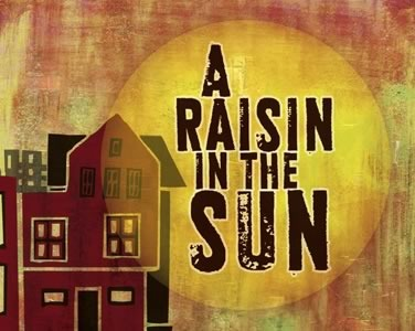 a raisin in the sun poem A raisin in the sun, by lorraine hansberry is the focal point for discussion of the american dream as students explore how the social, educational, economical and political climate of the 1950s affected african americans' quest for the good life in the suburbs.