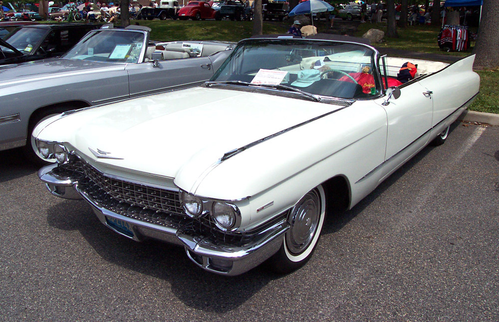 Old White Cadillac on index match excel