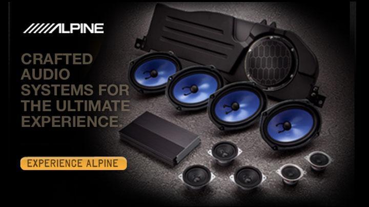 Alpine Electronics, Inc. Company Information