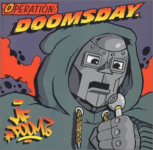 mf doom -- operation doomsday