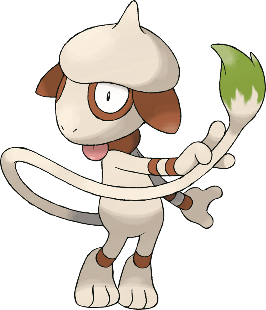 [Image: 235Smeargle.png]
