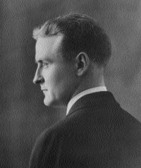'f scott fitzgerald's characters are materially Characters in one of my novels(f scott fitzgerald, 1926 - p1) the historical background of gatsby may look like that of the author, in terms of social class, but the wealth acquisition of one.