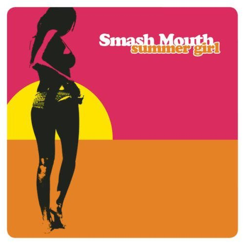 Smash Mouth Summer Girl Lyrics And Tracklist Genius