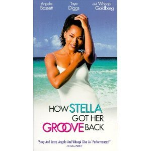Stella got her groove back – Throw Some D's by Kanye West