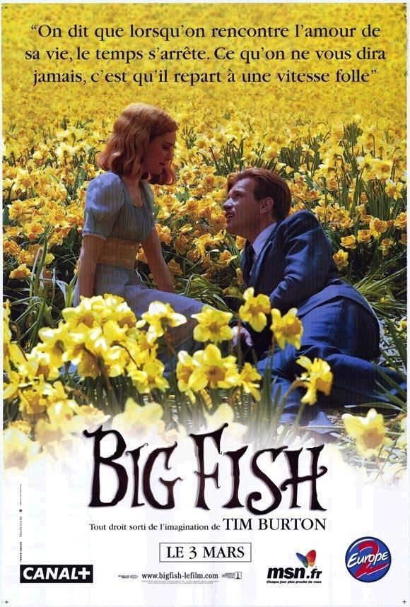 big fish meaning