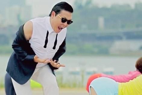 655 psy gangnam style Gordo chupa verga!
