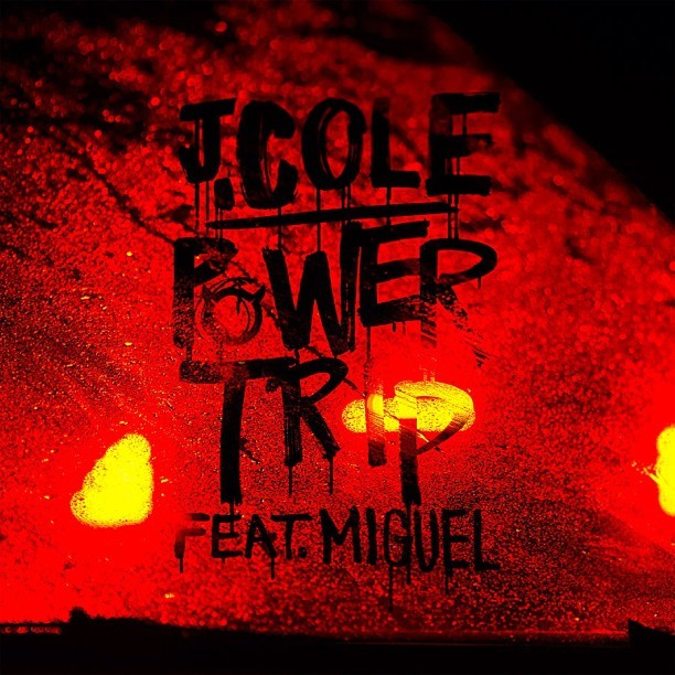 J Cole and Miguel: Power Trip