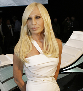 Donatella Versace Lady Gaga Lyrics