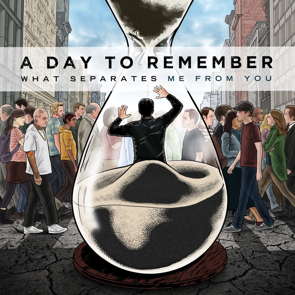 A Day To Remember – What Separates Me from You Lyrics | Genius