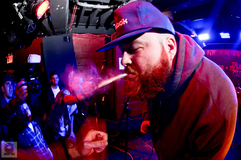Blue Chips Action Bronson Free Download