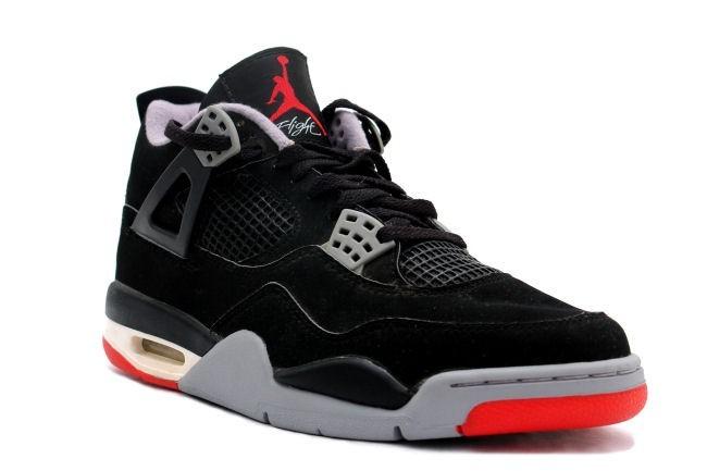 Die Marke Fila ist schon lange Jordans
