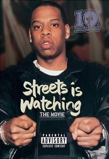 Streets Is Watching The Movie