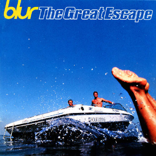 Blur – The Great Escape Lyrics | Genius