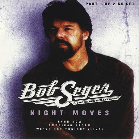 bob segar night moves lyrics