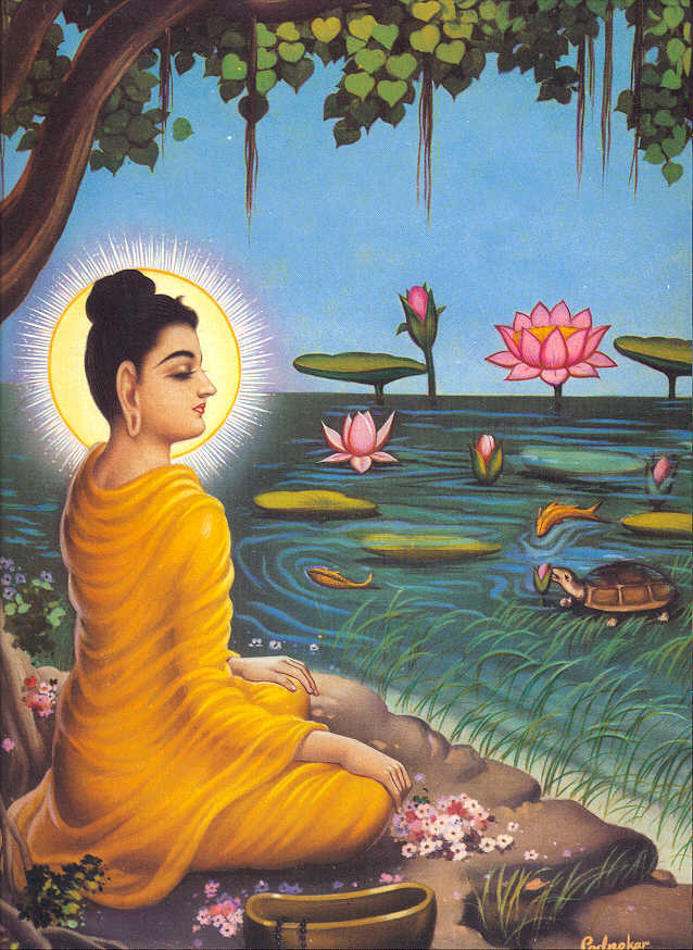 siddhartha and the river essay
