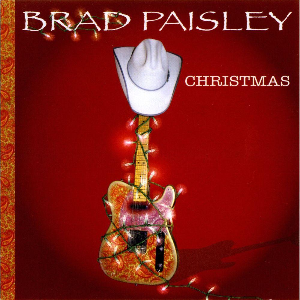 Brad Paisley - Christmas Lyrics and Tracklist | Genius