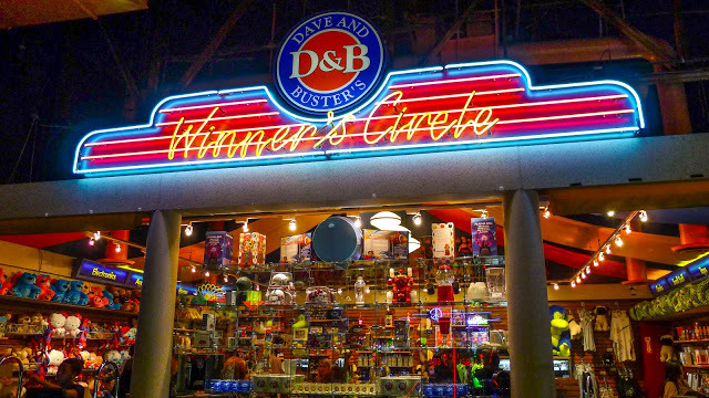 Dave And Busters In West Palm Beach