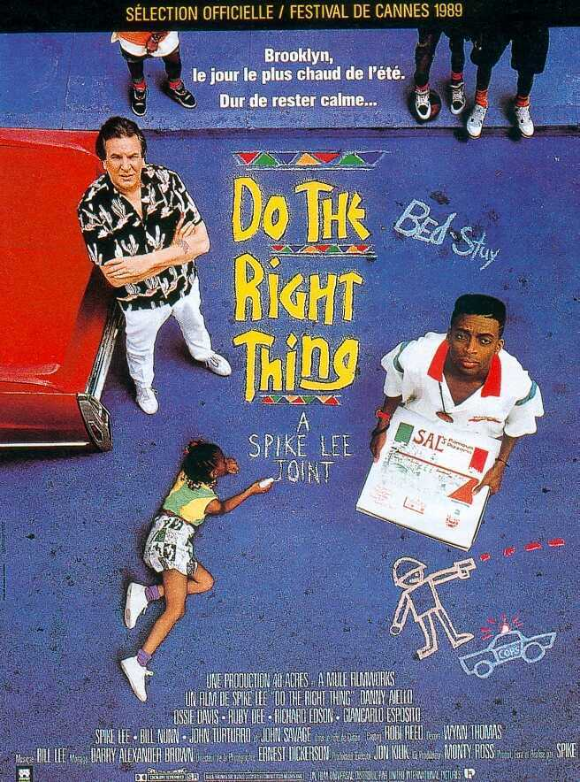 Spike Lee Do The Right Thing Shoes Movie do the right thing.