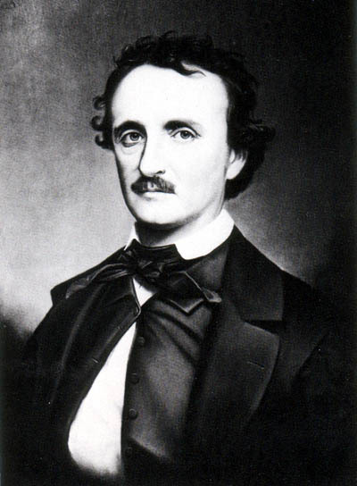 the life of the literary genius edgar allan poe The genius of edgar allan poe edgar allan poe remains today one of the most unique figures in american literary history critics have likened him to both leonardo da vinci and the jingle man  either the keystone of american literature or simply a writer of fashionable entertainment.