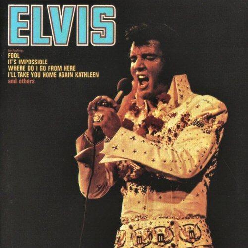 Elvis Presley I Ll Take You Home Again Kathleen Lyrics