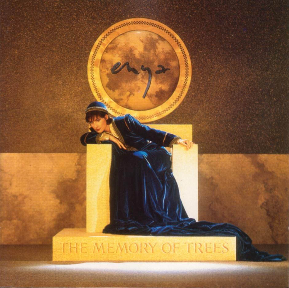 Enya the memory of trees lyrics and tracklist genius for Best house music songs ever