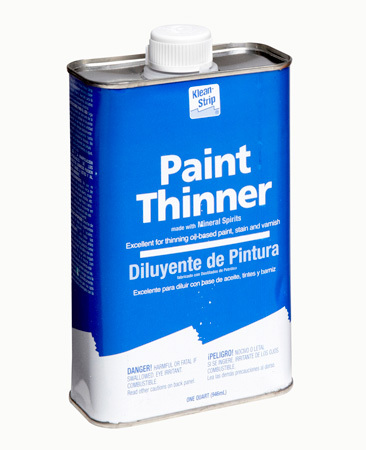 Oil Paint Remover