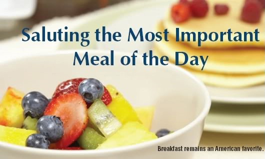 Essay on importance of breakfast