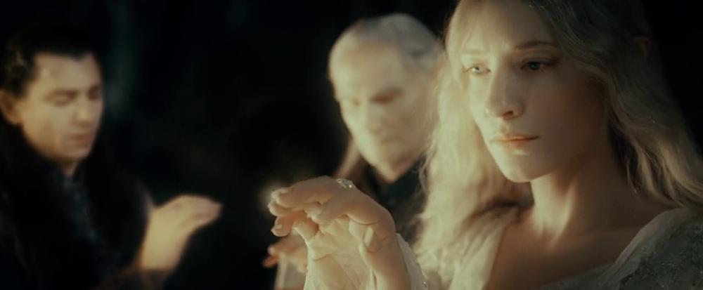 Lord Of The Rings Movies Cirdan