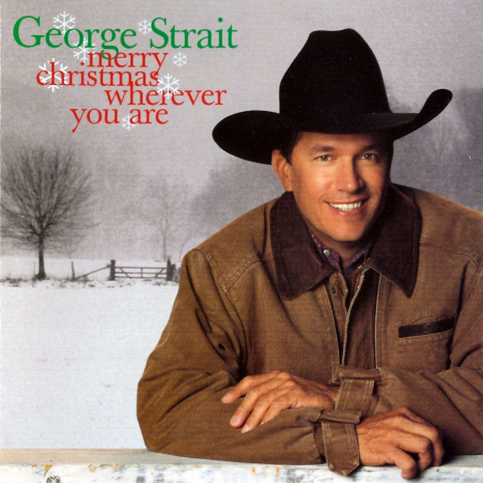 George_strait-merry_christmas_wherever_you_are-frontal