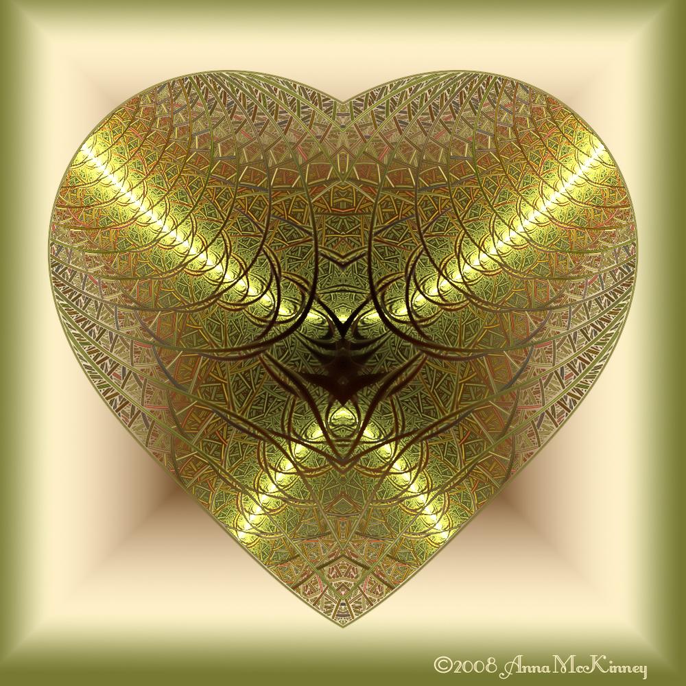 Weekday walks: The Golden Heart, Nettleton Bottom