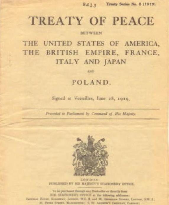Treaty Quotes QuotesGram