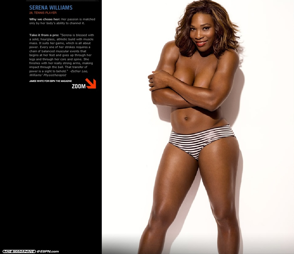 Fucking Serena Williams 31