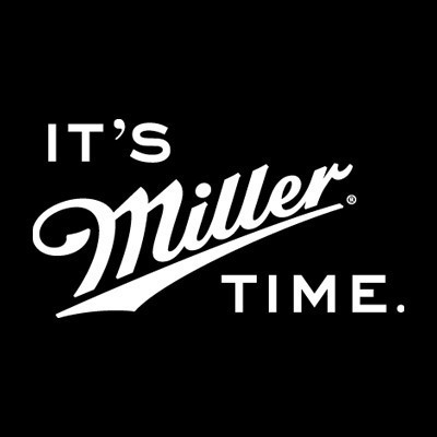 So just sit down and have a beer, it's Miller.. – Jimmy ...